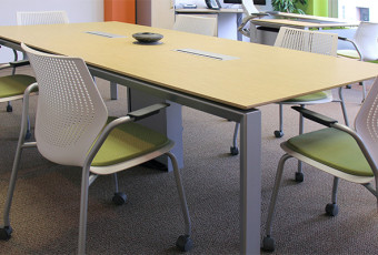 Watson Miro Meeting Tables